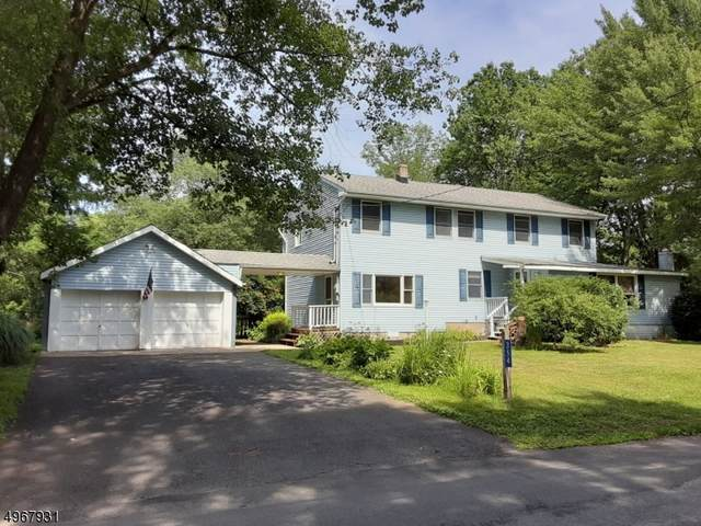 354 Lakeview Dr, Hampton Twp., NJ 07860 (MLS #3621976) :: Pina Nazario
