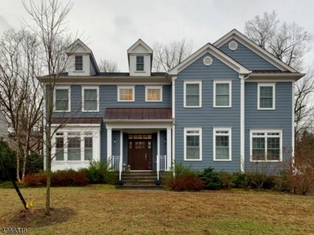 25 Mountainview Rd, Chatham Twp., NJ 07928 (MLS #3621998) :: The Karen W. Peters Group at Coldwell Banker Realty