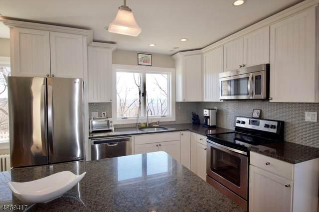 843 Long Hill Rd, Long Hill Twp., NJ 07933 (MLS #3622076) :: RE/MAX Select