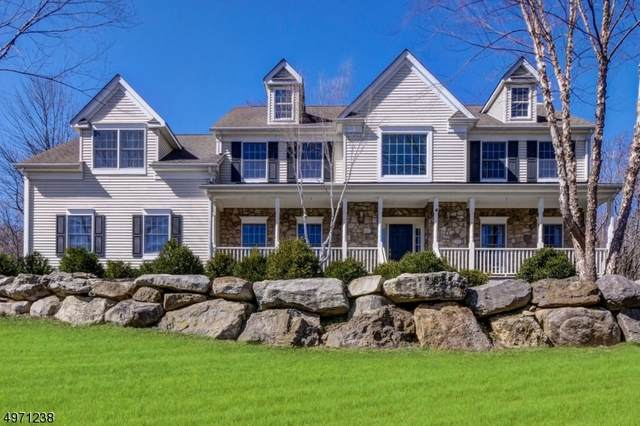 1105 Ridge Rd, Harmony Twp., NJ 08865 (MLS #3623749) :: REMAX Platinum