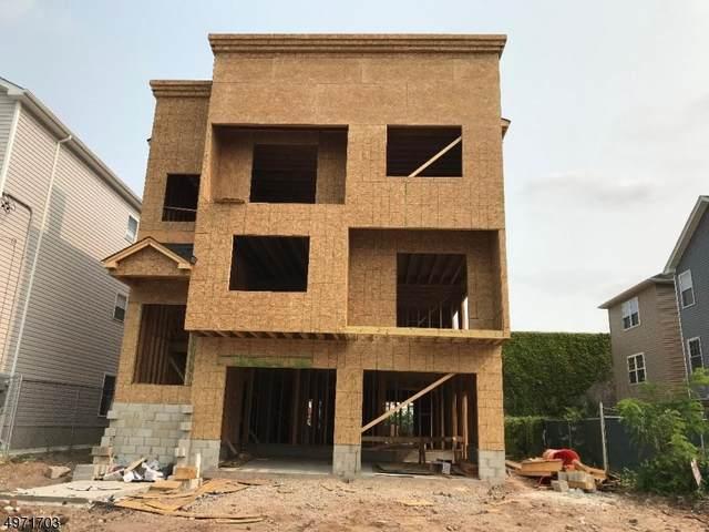 209 Oak St, Elizabeth City, NJ 07201 (MLS #3624075) :: The Karen W. Peters Group at Coldwell Banker Realty