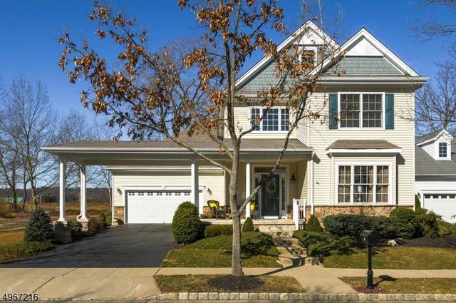 6 Peregrine Dr, Washington Twp., NJ 07882 (MLS #3624449) :: The Sue Adler Team