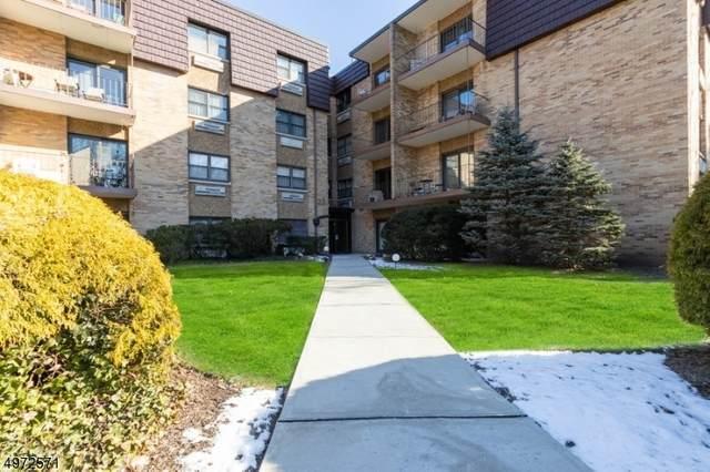 22 Riverside Dr-Apt D10 D10, Cranford Twp., NJ 07016 (MLS #3625000) :: The Dekanski Home Selling Team