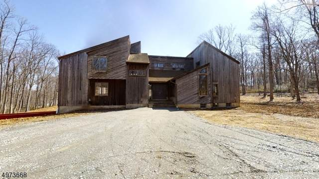 360 Mount Harmony Road, Bernardsville Boro, NJ 07924 (MLS #3625930) :: SR Real Estate Group