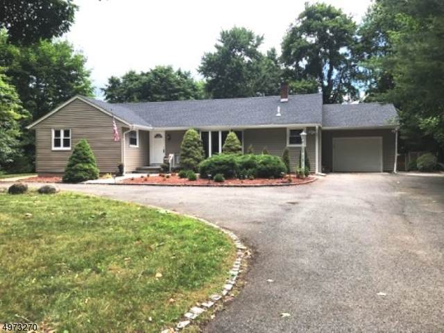 8 Karen Rd, Montville Twp., NJ 07058 (MLS #3626781) :: RE/MAX Select