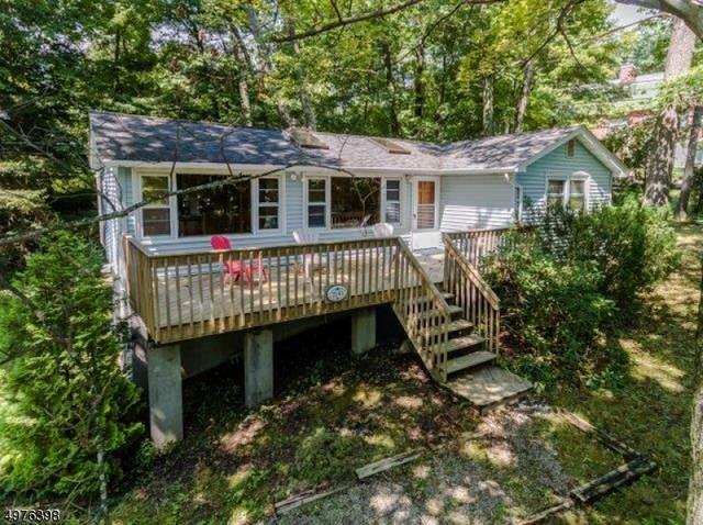 2243 Lakeside Dr W, Vernon Twp., NJ 07422 (MLS #3628354) :: SR Real Estate Group