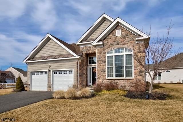 50 Ditmar Blvd, Readington Twp., NJ 08889 (MLS #3629058) :: Team Francesco/Christie's International Real Estate