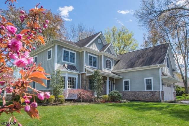16 Washington St, Florham Park Boro, NJ 07932 (MLS #3629576) :: Pina Nazario