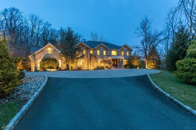 2161 Washington Valley Rd, Bridgewater Twp., NJ 08836 (MLS #3630937) :: The Dekanski Home Selling Team