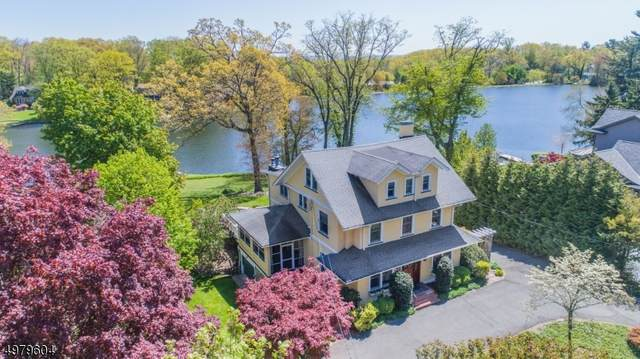 17 Briarcliff Rd-Lakefront, Mountain Lakes Boro, NJ 07046 (MLS #3631134) :: Coldwell Banker Residential Brokerage