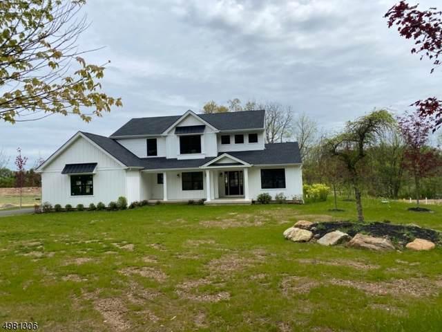 10 Ava Way, Pennsylvania, NJ 18042 (MLS #3633162) :: SR Real Estate Group