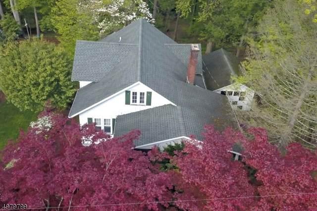 43 Balsam Rd, Wayne Twp., NJ 07470 (MLS #3633370) :: SR Real Estate Group
