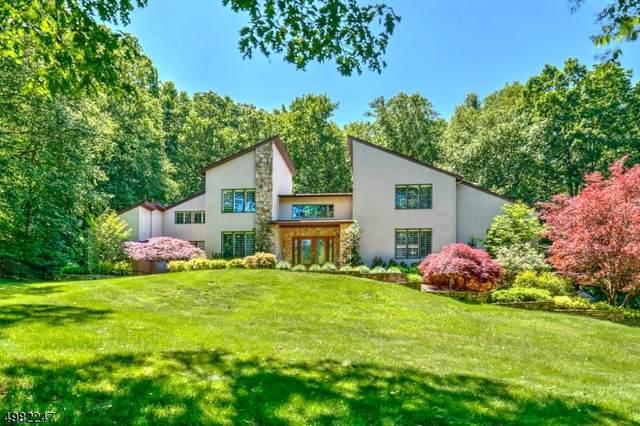 26 Old Farmstead Rd., Chester Twp., NJ 07930 (MLS #3633687) :: Team Francesco/Christie's International Real Estate