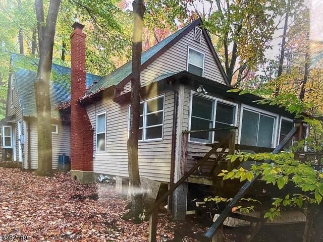 61 Estling Lk Rd #61, Denville Twp., NJ 07834 (MLS #3633906) :: The Karen W. Peters Group at Coldwell Banker Realty