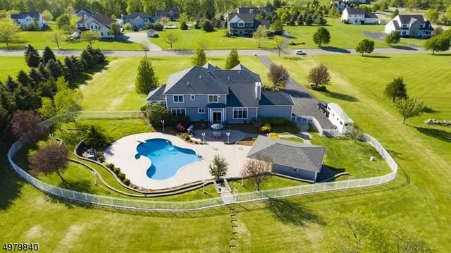 28 Meadow Ridge Ln, Lafayette Twp., NJ 07848 (MLS #3634393) :: Weichert Realtors