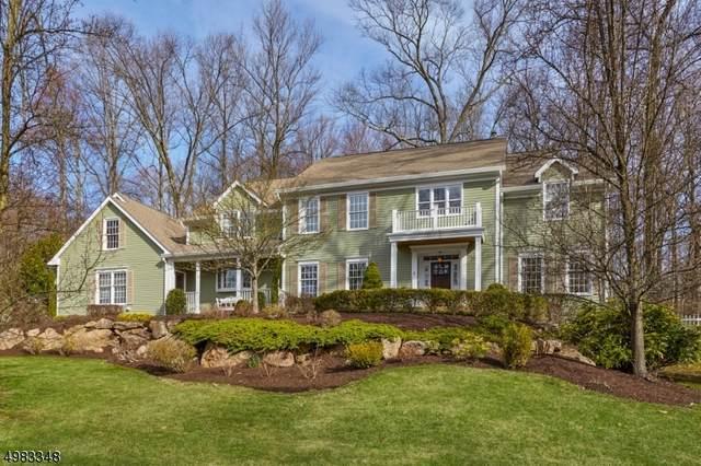 1 Connet Ln, Mendham Twp., NJ 07945 (MLS #3634758) :: Coldwell Banker Residential Brokerage