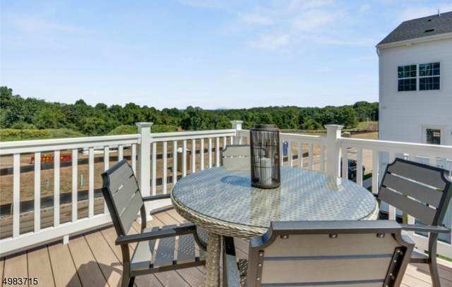 409 Saratoga, Branchburg Twp., NJ 08876 (MLS #3634786) :: Mary K. Sheeran Team
