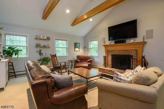 2 Mile Dr, Chester Twp., NJ 07930 (MLS #3634916) :: Team Francesco/Christie's International Real Estate