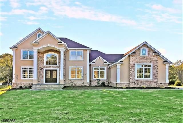 1 Samuel Farm Lane, Mendham Twp., NJ 07945 (MLS #3635265) :: The Karen W. Peters Group at Coldwell Banker Realty