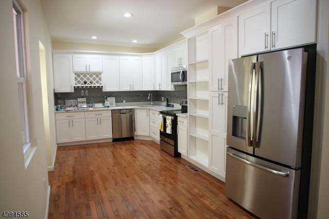188 Sand Shore Rd, Mount Olive Twp., NJ 07828 (MLS #3635883) :: William Raveis Baer & McIntosh