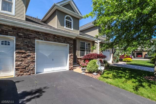 150 Saratoga Ct, Franklin Twp., NJ 08873 (MLS #3636890) :: RE/MAX Select