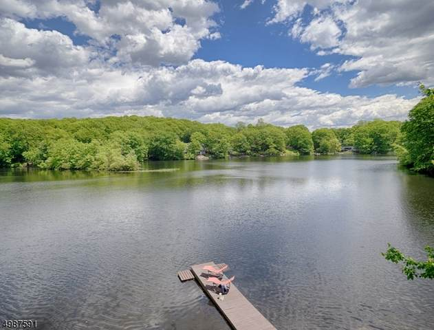 48 West Shore Road, Mountain Lakes Boro, NJ 07046 (MLS #3638325) :: Team Francesco/Christie's International Real Estate