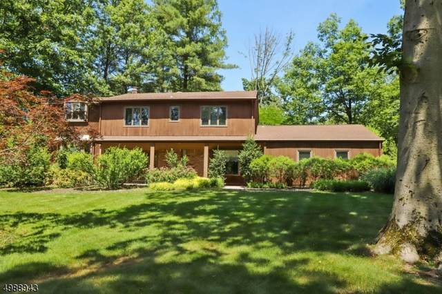 21 Westminster Dr, Montville Twp., NJ 07045 (#3639459) :: NJJoe Group at Keller Williams Park Views Realty