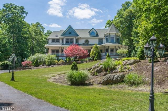 140 Rockburn Pass, West Milford Twp., NJ 07480 (MLS #3639571) :: Team Braconi | Christie's International Real Estate | Northern New Jersey