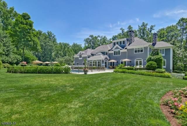 20 Jockey Hollow Rd, Bernardsville Boro, NJ 07924 (MLS #3640672) :: Team Braconi | Christie's International Real Estate | Northern New Jersey