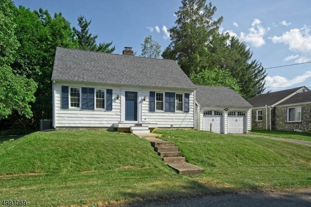 133 Brunswick Ave, Bloomsbury Boro, NJ 08804 (MLS #3641977) :: SR Real Estate Group