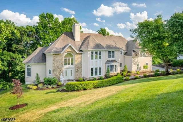 18 Whispering Way, Warren Twp., NJ 07059 (MLS #3642131) :: Team Braconi | Christie's International Real Estate | Northern New Jersey