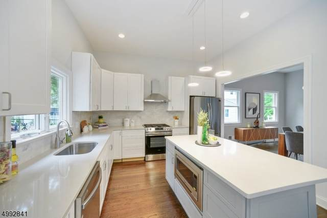 122 Fairview Ave, Berkeley Heights Twp., NJ 07922 (MLS #3642815) :: The Sue Adler Team