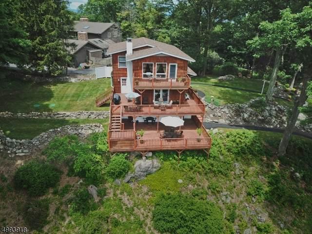 4 Dogwood Ter, Sparta Twp., NJ 07871 (MLS #3643872) :: SR Real Estate Group
