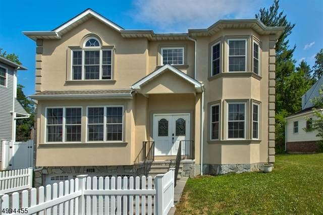 356 Maywood Ave, Maywood Boro, NJ 07607 (#3644301) :: NJJoe Group at Keller Williams Park Views Realty
