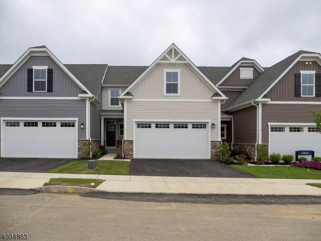 7 Harrier Lane, Washington Twp., NJ 07882 (MLS #3644637) :: Mary K. Sheeran Team