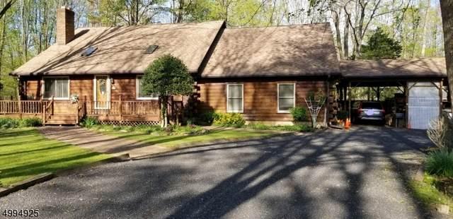 161 Hollow Rd, Montgomery Twp., NJ 08558 (MLS #3644670) :: Weichert Realtors