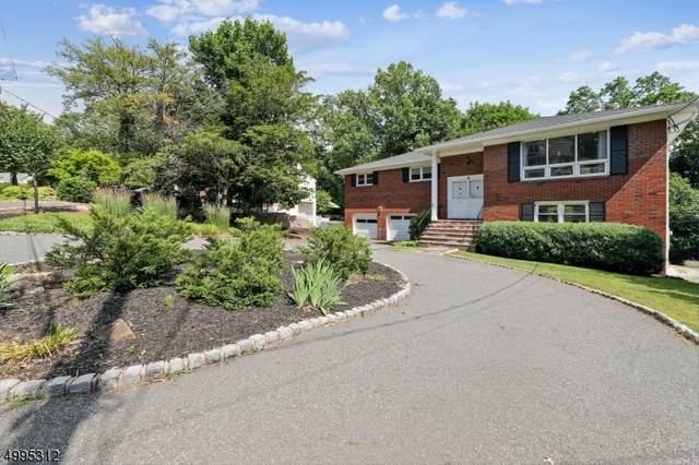 10 South Ter, Millburn Twp., NJ 07078 (MLS #3644997) :: Coldwell Banker Residential Brokerage