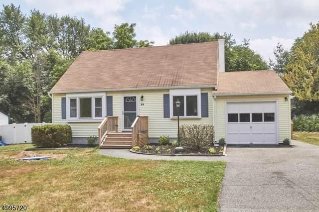 30 Edgecumb Rd, West Milford Twp., NJ 07480 (MLS #3645610) :: The Sue Adler Team