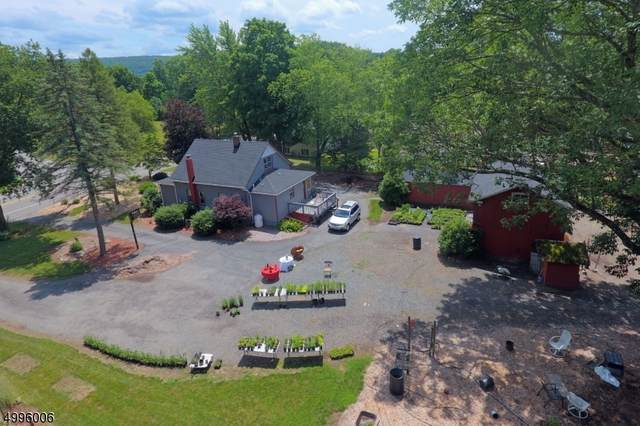 5621 Berkshire Valley Rd, Jefferson Twp., NJ 07438 (MLS #3645667) :: Gold Standard Realty