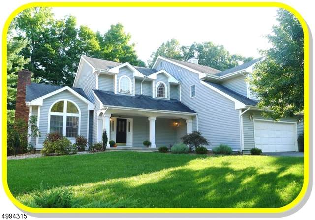 41 Gatehouse Rd, Bedminster Twp., NJ 07921 (MLS #3645733) :: Pina Nazario