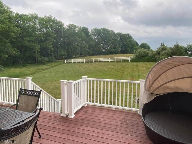 66 Mattison Rd, Frankford Twp., NJ 07826 (MLS #3646302) :: The Sikora Group