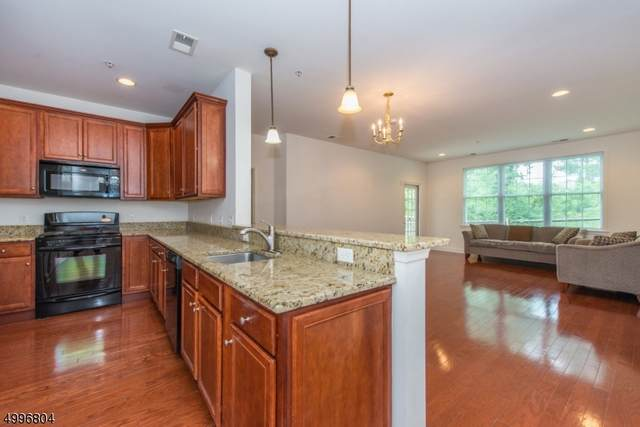 610 Brook Hollow Dr, Hanover Twp., NJ 07981 (MLS #3646473) :: RE/MAX Select
