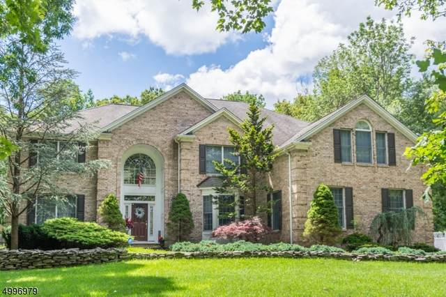 3 Manor Dr, Sparta Twp., NJ 07871 (#3646524) :: Nexthome Force Realty Partners