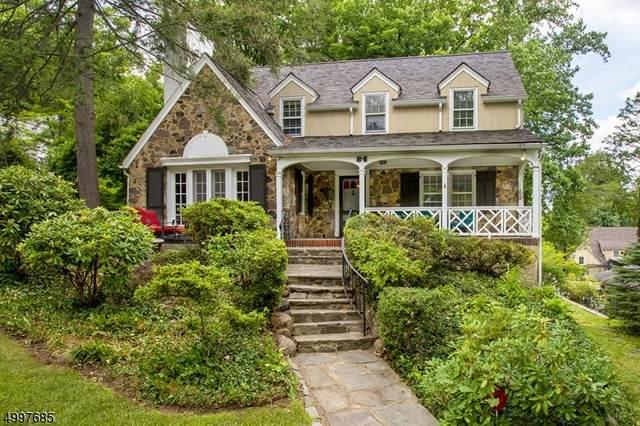 84 S Collinwood Rd, Maplewood Twp., NJ 07040 (MLS #3647186) :: RE/MAX Select