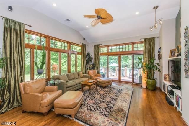 31 Old Orchard Rd 1-A, Mendham Twp., NJ 07960 (MLS #3649142) :: Team Francesco/Christie's International Real Estate