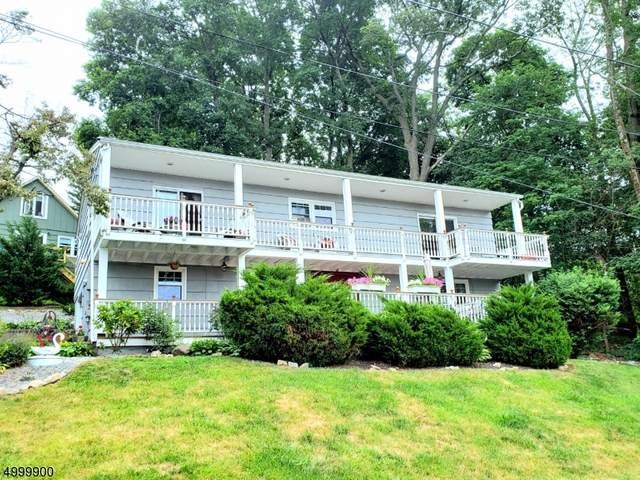4 Edgemere Ave, Mount Arlington Boro, NJ 07856 (MLS #3649218) :: RE/MAX Select