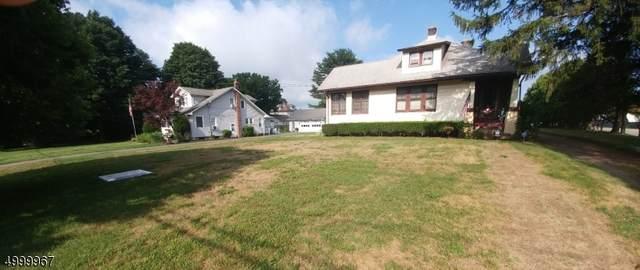 475 Rockaway Rd, Rockaway Twp., NJ 07801 (MLS #3649281) :: Weichert Realtors