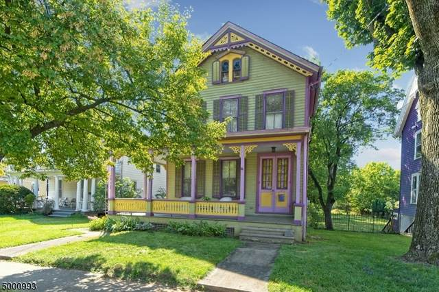 55 W Main St, Clinton Town, NJ 08809 (MLS #3650145) :: Coldwell Banker Residential Brokerage