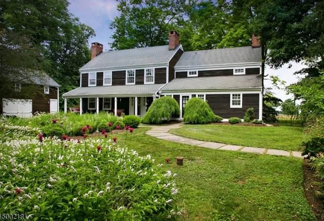 14 Grove Farm Rd, Union Twp., NJ 08867 (MLS #3651721) :: Halo Realty