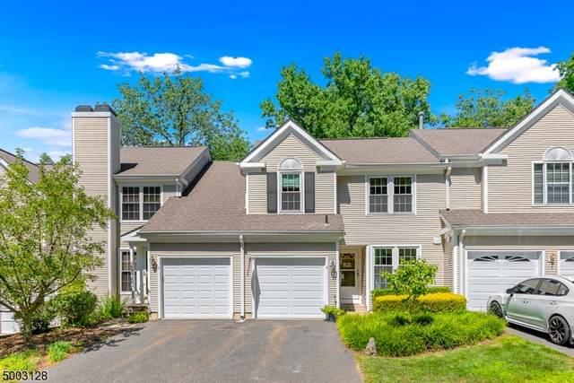 4 Rainier Ct, Allamuchy Twp., NJ 07840 (MLS #3652323) :: RE/MAX Select